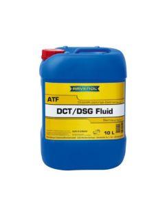 RAVENOL DCT/DSG GETRIEBE FLUID 10L