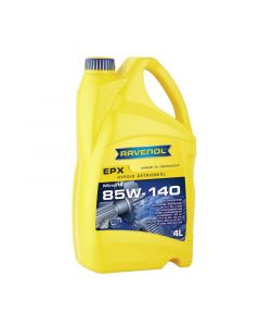 RAVENOL EPX 85W140 4L