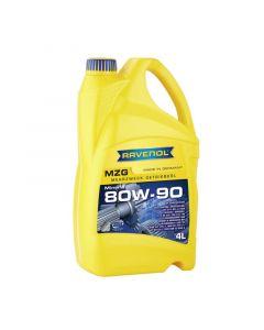 RAVENOL MZG 80W90 4L