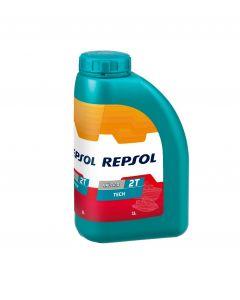 REPSOL NAUTICO TECH 2T 1L