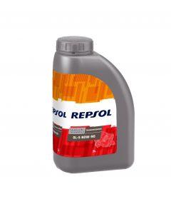 REPSOL TRANSMISSION GL-5 80W90 1L
