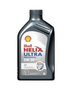 SHELL HELIX ULTRA PRO AF 5W30 1L