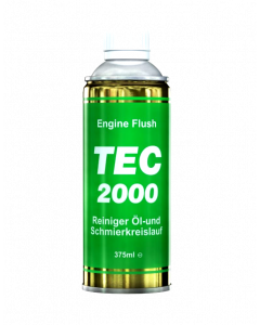 PŁUKANKA SILNIKA TEC2000 ENGINE FLUSH 375ML
