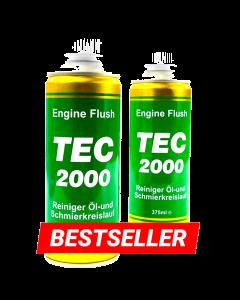 PŁUKANKA SILNIKA TEC2000 ENGINE FLUSH 2 x 375ML