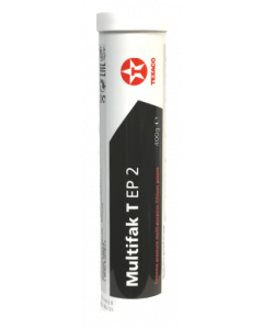 TEXACO MULTIFAK EP-2 0.4 KG