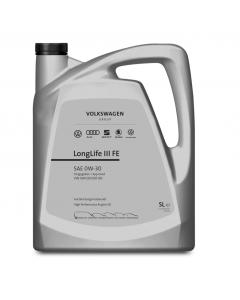 VW LONGLIFE III 0W30 FE 5L