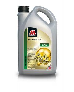 MILLERS OILS XF LONGLIFE 5W40 5L