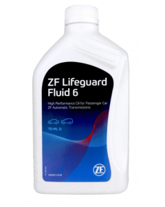 ZF ATF 6HP LIFEGUARD FLUID 6 1l