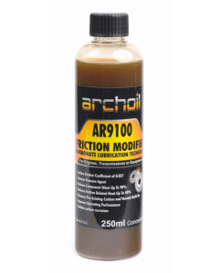 ARCHOIL AR9100 MODYFIKATOR TARCIA 200ML