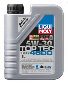 LIQUI MOLY TOP TEC 4600 5W30 1L (2315)