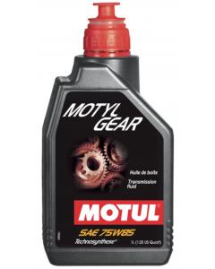 MOTUL MOTYLGEAR 75W85 1L