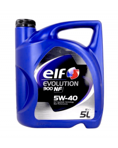 OLEJ ELF EVOLUTION 900 NF 5W40 5L