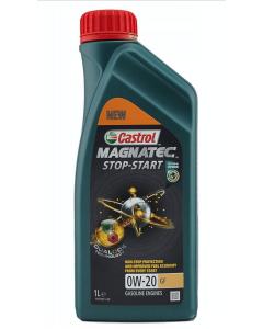 OLEJ CASTROL MAGNATEC STOP-START GF 0W20 1L